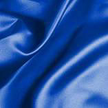 Elastic Silk Like Satin Royalblue
