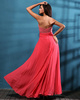 Appealing A-line Sweetheart Floor-length Draped Evening/Prom Dresses