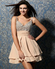 Noble A-line Straps Short/Mini Sequin Sweet 16 Dresses