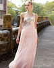 Sexy Sheath/Column One shoulder Floor-length Sequin Prom/Evening Dresses