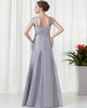 Mermaid Sweetheart Floor-length Taffeta Short Sleeve Beading Evening Dresses With Jacket