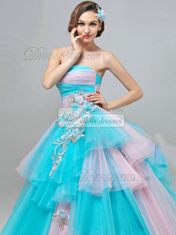 The Most Expensive Prom Dresses - Prom Dresses Cheap