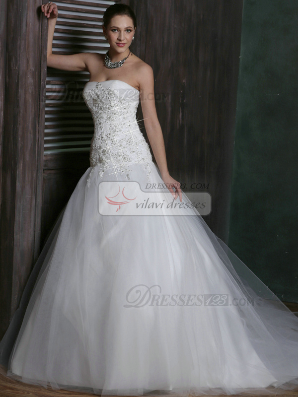 Knock Off Wedding Dresses Pictures